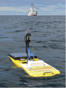 Wave Glider (Feely 2011)